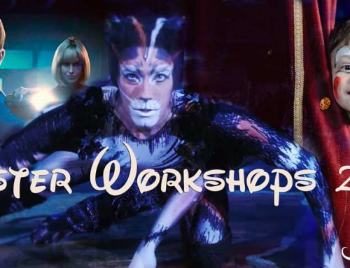 Easter Workshops 2017