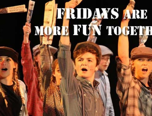 Friday Musical Theatre